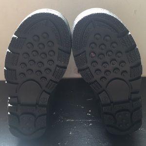 Tundra Shoes - Boys Blue Tundra Winter Boots